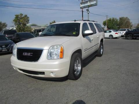 2011 GMC Yukon XL for sale at Central Auto in South Salt Lake UT