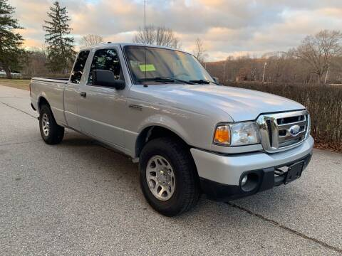 2010 Ford Ranger for sale at 100% Auto Wholesalers in Attleboro MA