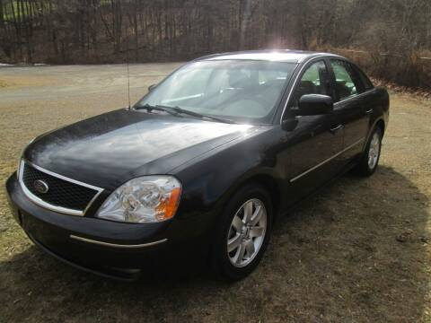 2005 Ford Five Hundred for sale at Peekskill Auto Sales Inc in Peekskill NY