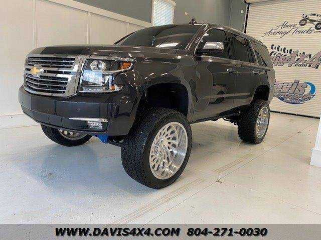 Used Chevrolet Tahoe For Sale In Richmond Va Carsforsale Com