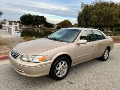 2000 Toyota Camry for sale at Dodi Auto Sales in Monterey CA