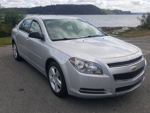 2009 Chevrolet Malibu for sale at Bowles Auto Sales in Wrightsville PA