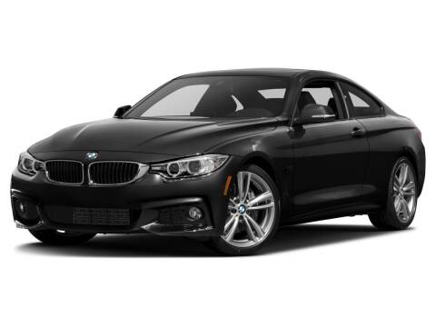 2014 BMW 4 Series for sale at Mercedes-Benz of North Olmsted in North Olmstead OH
