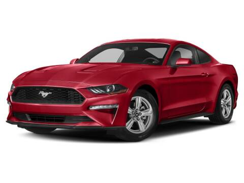 2020 Ford Mustang for sale at Bourne's Auto Center in Daytona Beach FL