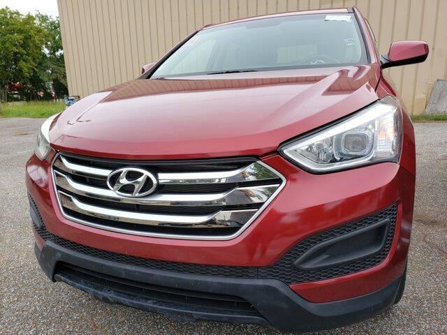 2016 Hyundai Santa Fe Sport for sale at Yep Cars in Dothan AL