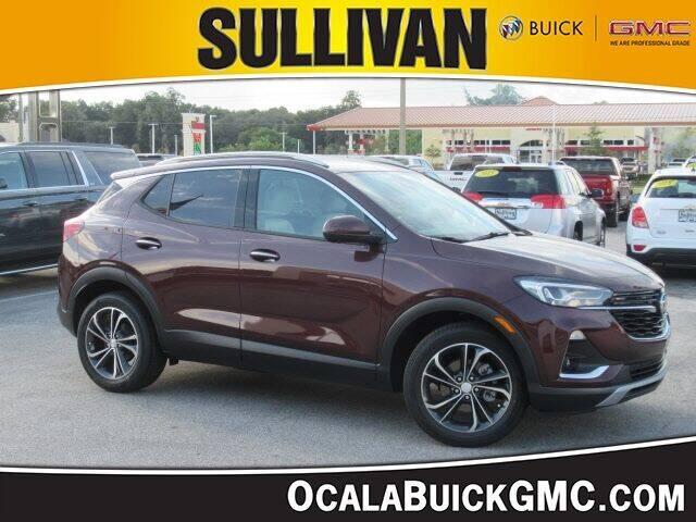 2022 Buick Encore GX for sale in Ocala, FL