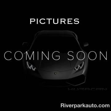 2017 Honda Civic for sale at River Park Automotive Center in Fresno CA