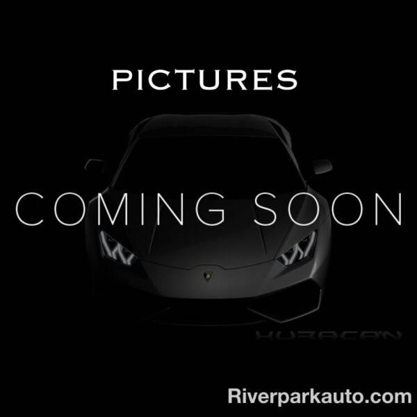 2017 Nissan Titan for sale at River Park Automotive Center in Fresno CA