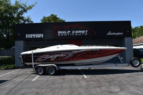 2001 Baja 25 outlaw for sale at Gulf Coast Exotic Auto in Biloxi MS