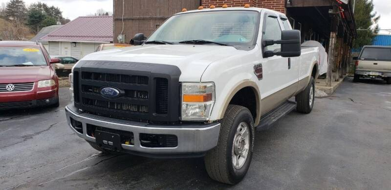 2008 Ford F-350 Super Duty for sale at Selective Wheels in Windber PA