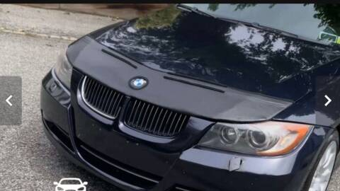 2006 BMW 3 Series for sale at All City Auto Group in Staten Island NY