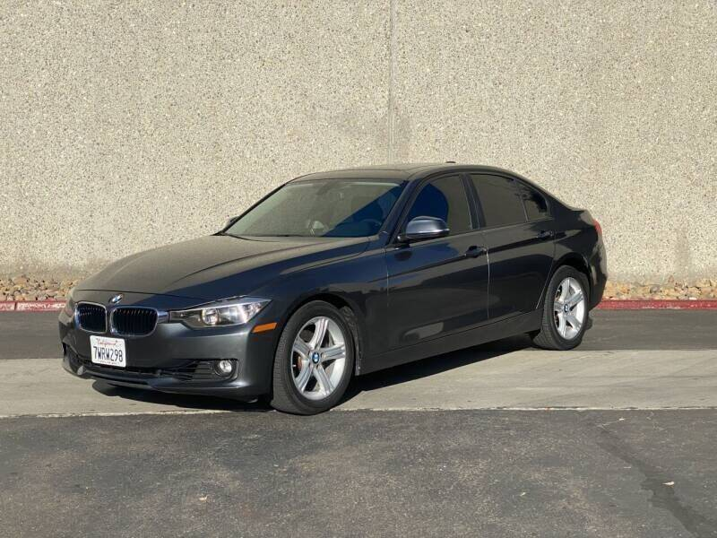 2013 BMW 3 Series for sale at Veloce Motors in San Diego CA