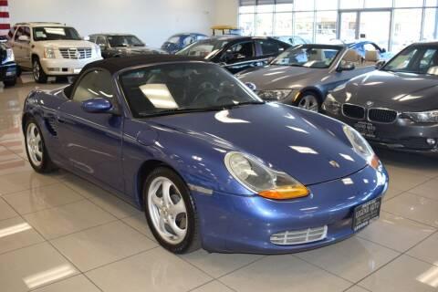 1998 Porsche Boxster for sale at Legend Auto in Sacramento CA