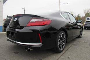 2017 Honda Accord EX-L V6 2dr Coupe 6A - West Nyack NY