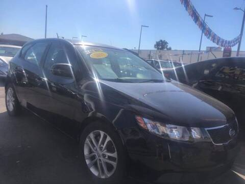 2011 Kia Forte5 for sale at Silver Star Auto in San Bernardino CA