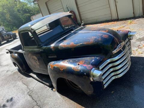 1951 Chevrolet 3100 for sale at Gateway Auto Source in Imperial MO