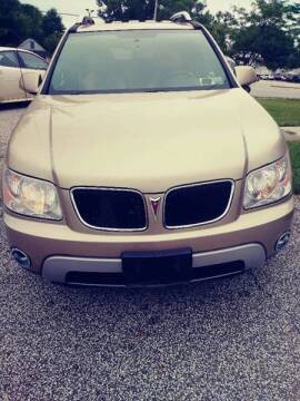 2006 Pontiac Torrent for sale at Northstar Autosales in Eastlake OH