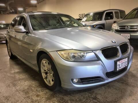 2010 BMW 3 Series for sale at Sama Auto Sales in Sacramento CA