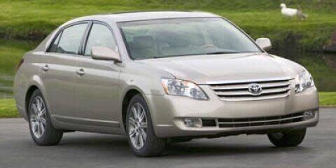 2006 Toyota Avalon for sale at J T Auto Group in Sanford NC
