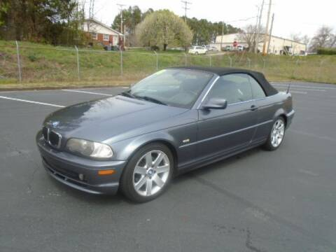 2003 BMW 3 Series for sale at Atlanta Auto Max in Norcross GA