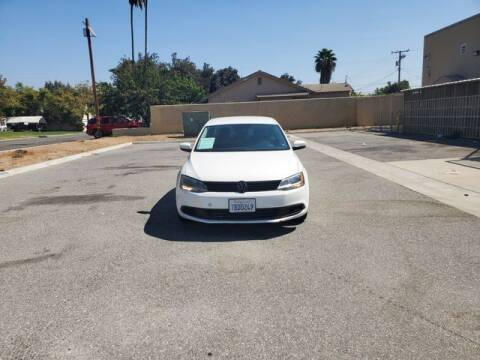 2012 Volkswagen Jetta for sale at Silver Star Auto in San Bernardino CA