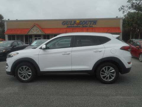 2014 Hyundai Tucson for sale at Gulf South Automotive in Pensacola FL