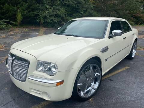 2006 Chrysler 300 for sale at Peach Auto Sales in Smyrna GA