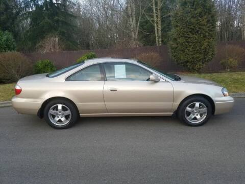 2000 Toyota Camry for sale at Money Man Pawn (Auto Division) in Black Diamond WA