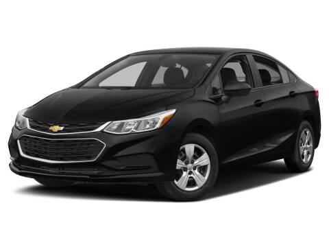2018 Chevrolet Cruze for sale at Your First Vehicle in Miami FL