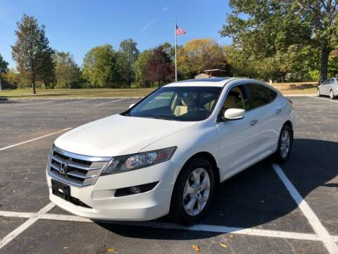 2010 Honda Accord Crosstour for sale at Cars With Deals in Lyndhurst NJ