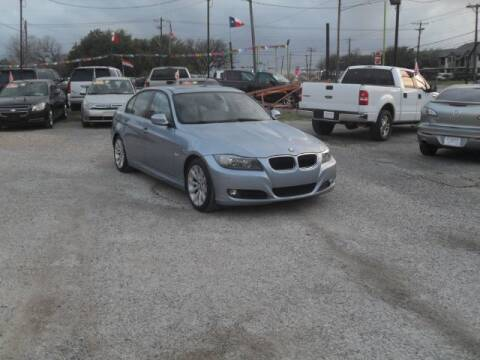 2011 BMW 3 Series for sale at Twin Motors in Austin TX