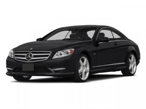 2014 Mercedes-Benz CL-Class for sale at Orlando Infiniti in Orlando FL
