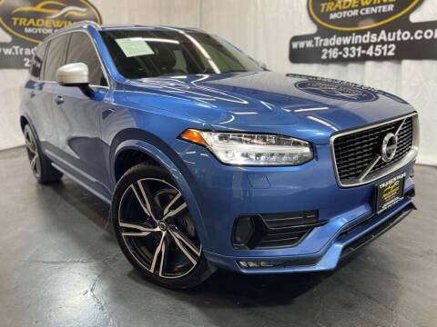 2016 Volvo XC90 for sale at TRADEWINDS MOTOR CENTER LLC in Cleveland OH