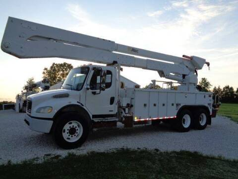 2006 Freightliner Business class M2 for sale at Busch Motors in Washington MO