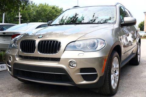 2011 BMW X5 for sale at Prime Auto Sales LLC in Virginia Beach VA