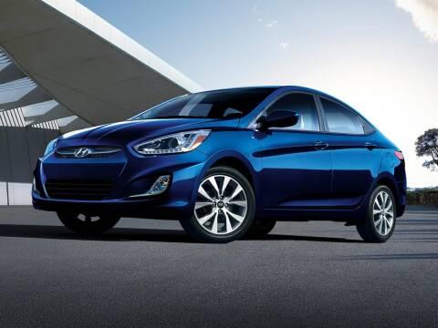 2016 Hyundai Accent for sale at Hi-Lo Auto Sales in Frederick MD