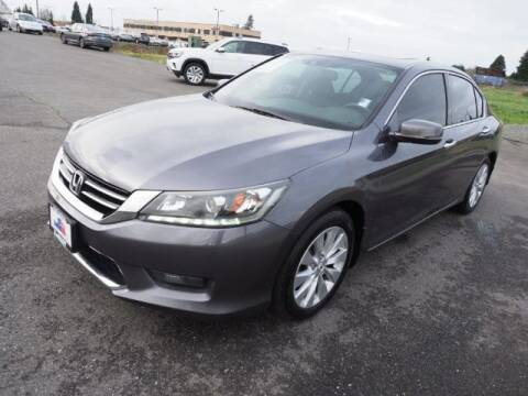 2014 Honda Accord for sale at Karmart in Burlington WA