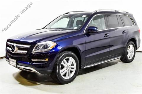 2014 Mercedes-Benz GL-Class for sale at Coast to Coast Imports in Fishers IN