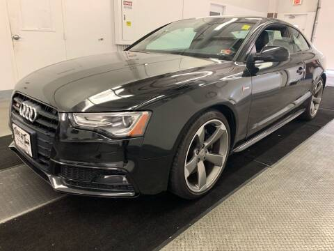 2016 Audi S5 for sale at TOWNE AUTO BROKERS in Virginia Beach VA