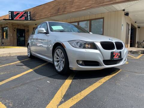 2011 BMW 3 Series for sale at Zs Auto Sales in Kenosha WI