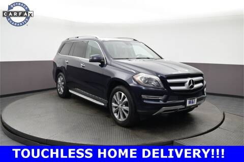 2014 Mercedes-Benz GL-Class for sale at M & I Imports in Highland Park IL