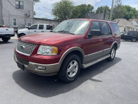 2004 Ford Expedition for sale at JC Auto Sales in Belleville IL