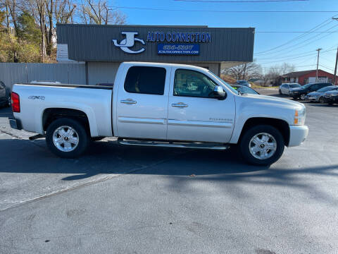 2011 Chevrolet Silverado 1500 for sale at JC AUTO CONNECTION LLC in Jefferson City MO