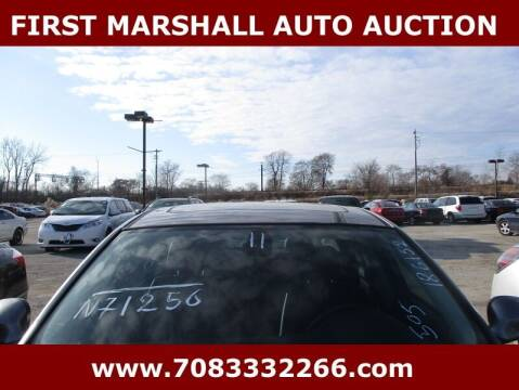 2011 BMW 3 Series for sale at First Marshall Auto Auction in Harvey IL
