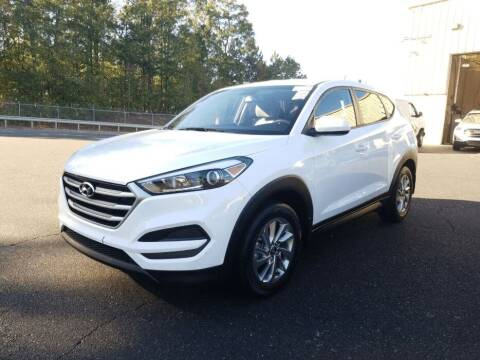2017 Hyundai Tucson for sale at Florida Fine Cars - West Palm Beach in West Palm Beach FL