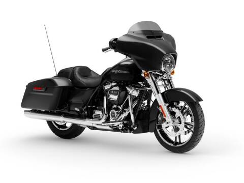 2019 Harley-Davidson® FLHX - Street Glide® for sale at Southeast Sales Powersports in Milwaukee WI