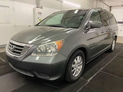 2008 Honda Odyssey for sale at TOWNE AUTO BROKERS in Virginia Beach VA