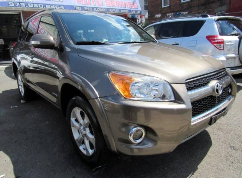 2010 Toyota RAV4 for sale at MFG Prestige Auto Group in Paterson NJ