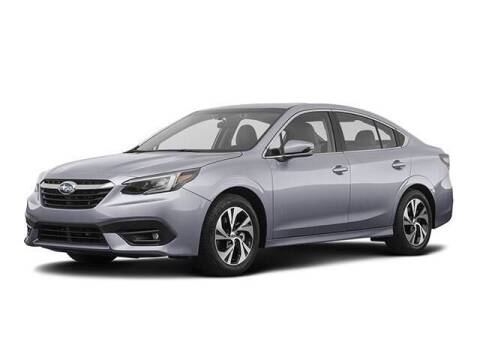 2020 Subaru Legacy for sale at Schulte Subaru in Sioux Falls SD