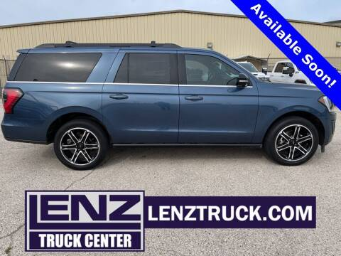2019 Ford Expedition MAX for sale at Lenz Auto - Coming Soon in Fond Du Lac WI